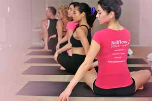 yoga school amsterdam